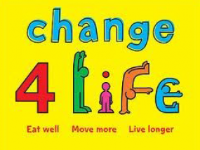 Change for Life Festival in Oxford City