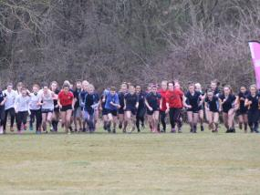 Oxfordshire School Games County Finals - Cross Country, In2Hockey and Netball