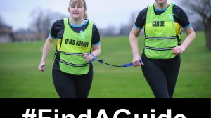 New Look National Guide Runner Database- Find a Guide