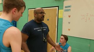 Shenley Scorpions Basketball Club were crowned victors