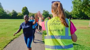 Rallying call to Oxfordshire GPs to join parkrun on 1st June