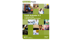 Youth Activator X2