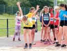 Hundreds of schoolchildren take part in School Games