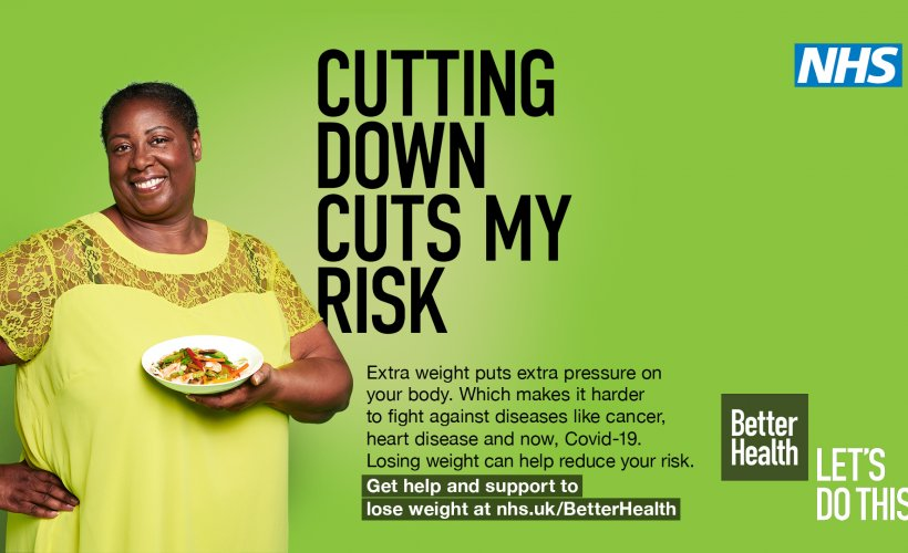 Now is the time to act: Active Oxfordshire responds to new Better Health Campaign