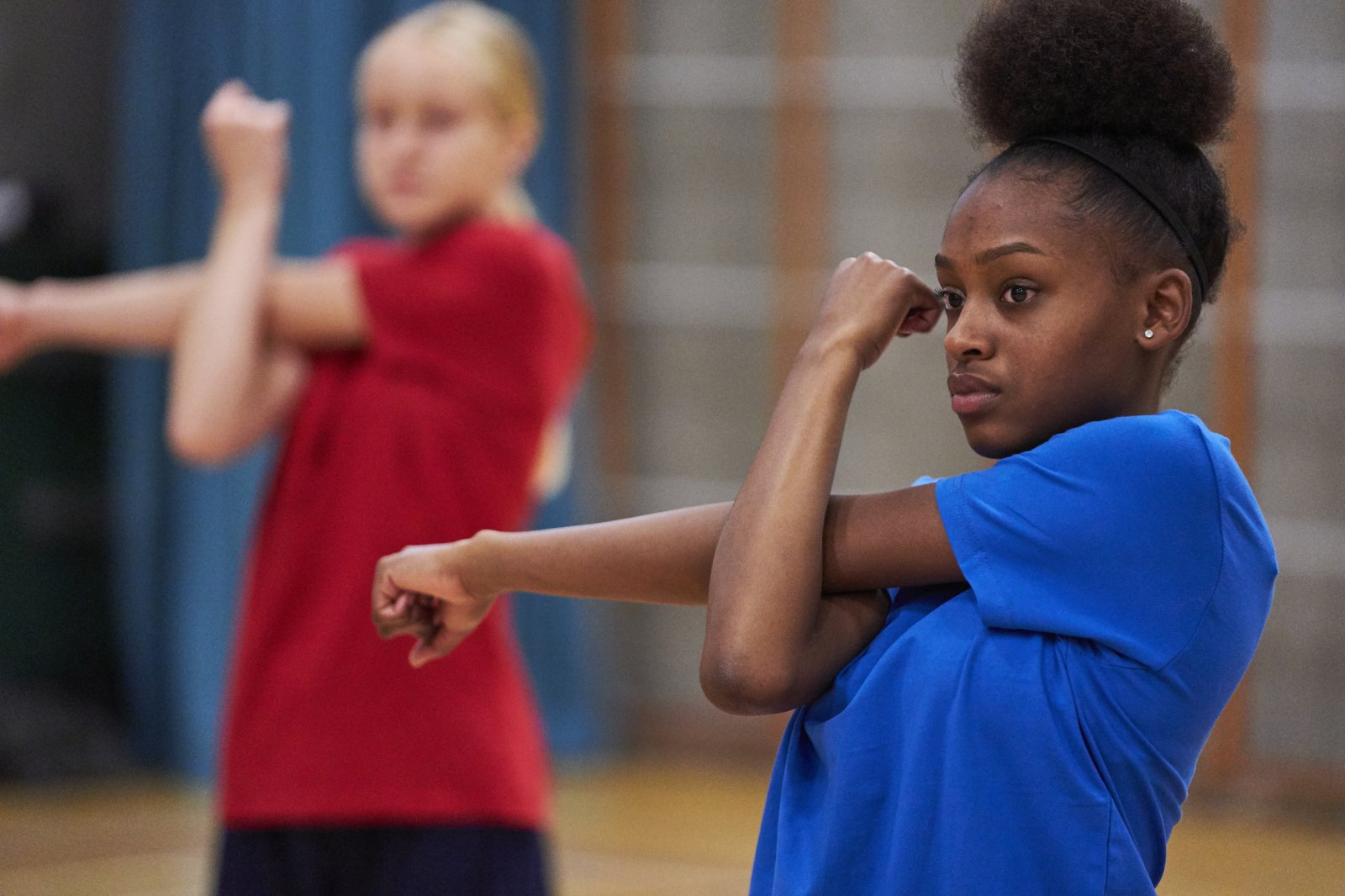 Enough is enough: why we must take action to address racial inequality in physical activity