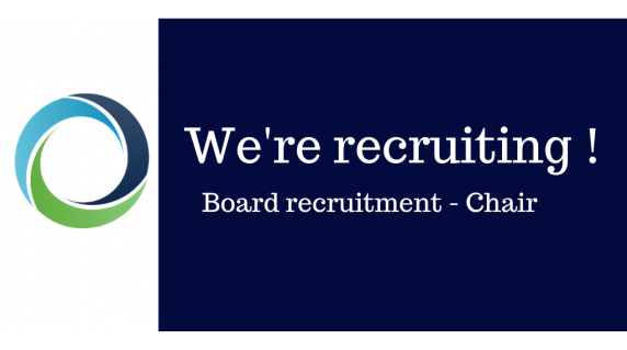 Active Oxfordshire Chair Recruitment